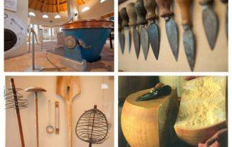 Museo del Parmigiano Reggiano: Due giornate di apertura straordinaria nelle festività