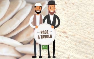 "Milano: ""Menu Pace a Tavola"" in alcuni ristoranti di cucina mediorientale sia kosher che araba"