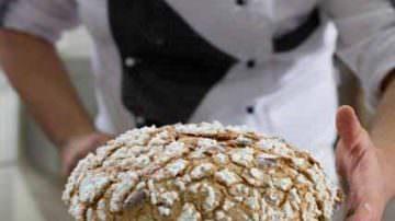 Ascolese offre i suoi panettoni artigianali in degustazione