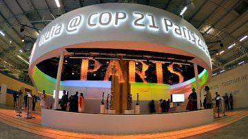 SUMMIT 2015 PARIGI CLIMA Cop 21: problema vitale non politico