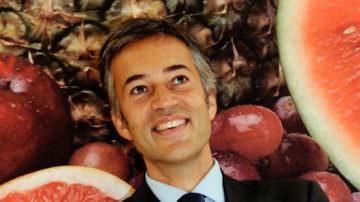 Export agroalimentare: i consigli di Maurizio Pisani