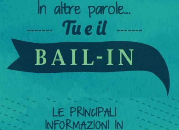 ADUC su Bail-in: ABI melliflua ma gli Italiani non sono idioti