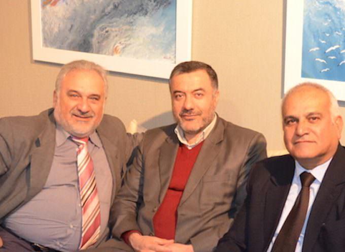 L'IRAN dopo embargo: Intervista esclusiva a Ghorban Ali Pourmarjan – opportunità in IRAN