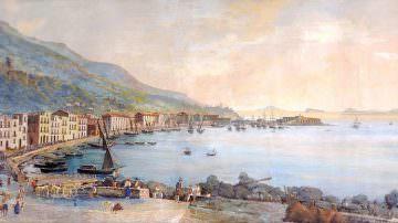 Napoli e i suoi segreti culturali turistici