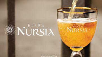 Birrificio del Monastero di San Benedetto di Norcia: Nuovo sito web di Birra Nursia