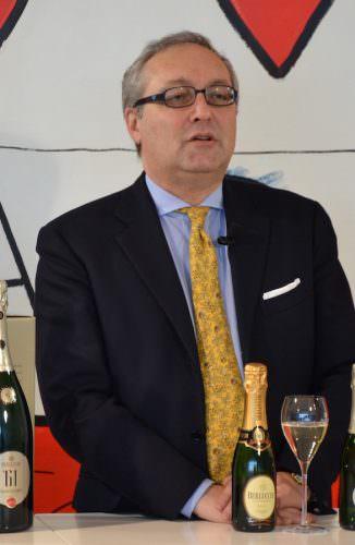 Giampietro Comolli