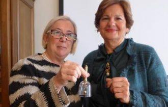 Associazione Le donne del Vino: Donatella Cinelli Colombini è la nuova presidente nazionale