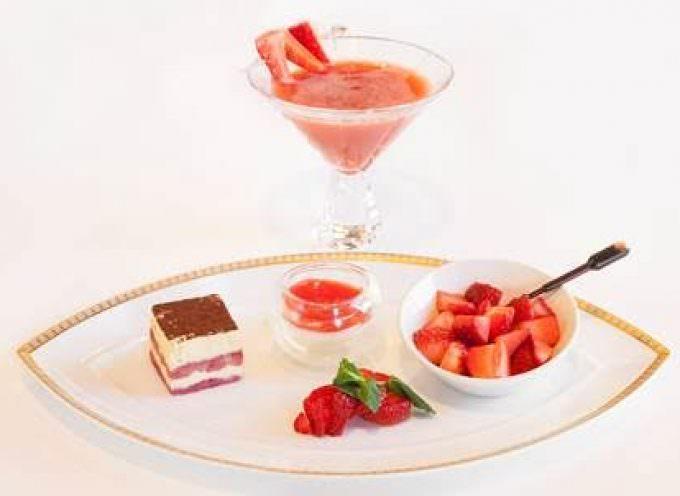 Hotel Principe di Savoia: La frutta di stagione protagonista nei prossimi appuntamenti