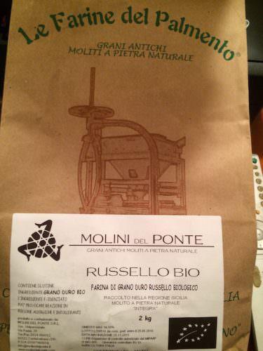 Molino Del Ponte - Russello Bio