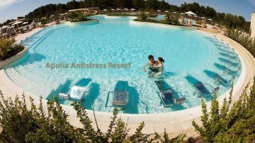 Salento e Benessere: Iberotel Apulia, capitale mondiale dell'antistress