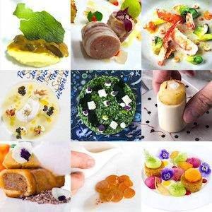 Il 2016 piatto per piatto: Lombardia e Milano