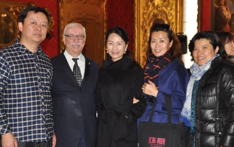 Torino, Langhe e Roero protagonisti di un Reality Show cinese