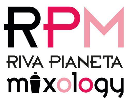 Logo RPM Riva pianeta mixology