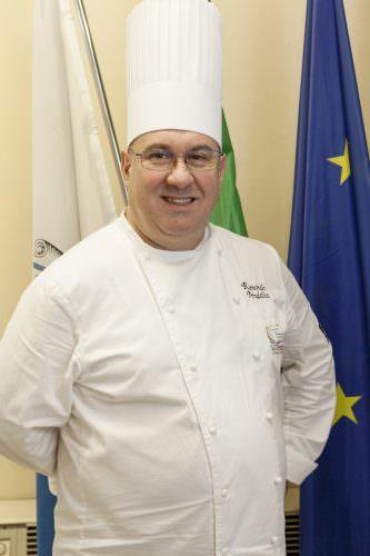 Raimondo Mendolia - Doctor Chef