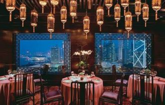 Festeggia un San Valentino di lusso al Mandarin Oriental, Hong Kong