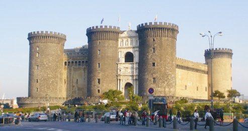Convegno conclusivo Poin Baia di Napoli