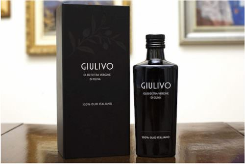 Olio Giulivo