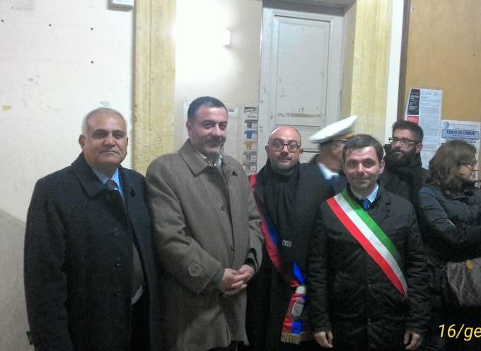 Focara a Novoli: qui il primo incontro Iran – Italia, dopo la fine dell'embargo: un Girotondo virtuale attorno al fuoco
