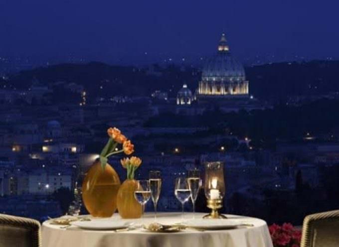 Rome Cavalieri: Indimenticabile soggiorno in occasione di San Valentino