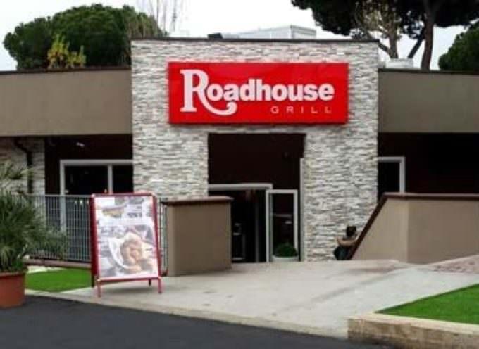 Nuovo servizio di consegna a domicilio per Roadhouse Grill