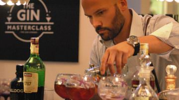 Riva Pianeta Mixology: l'affascinante mondo del bere miscelato e dei Bartender