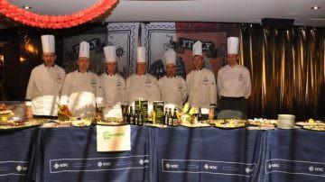 Crociera dei cicchetti veneziani: in viaggio col Team Venezia Chef alla scoperta delle specialità gastronomiche