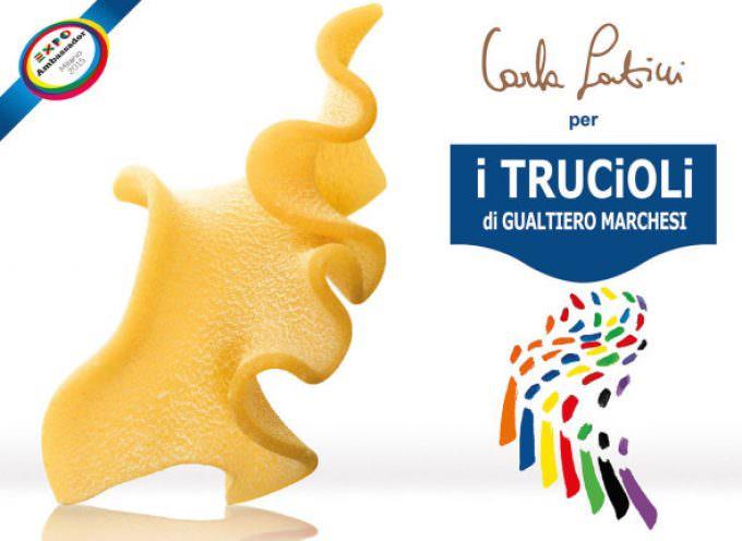Dove sono finiti i pasta trucioli di Gualtiero Marchesi?