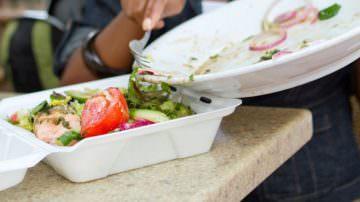 Fatti & Misfatti by Attilio Scotti: Basta sprecare cibo, chiediamo la Doggy Bag… senza vergogna