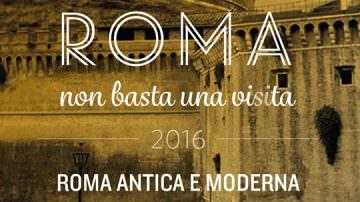 Not for Tourist Roma: Vivere e conoscere la Capitale