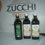 Giovanni Zucchi: L'olio di oliva cresce a Olioofficina