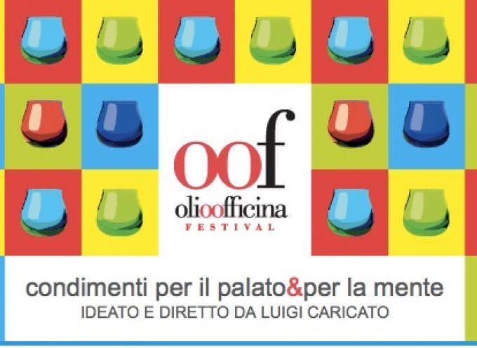 Olio Officina Festival 2016: appuntamento imperdibile con Luigi Caricato