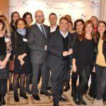 Hotel Four Seasons, Milano: 1° Mediatour 2016 di Atout France
