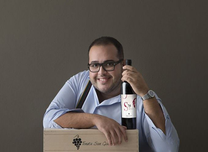 "Syrah, S'14 -igp Terre Siciliane- a Milano al ""Wine at5 Vie"""