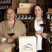 Donne del vino: Intervista ad Antonella D'Isanto, presidente della delegazione toscana