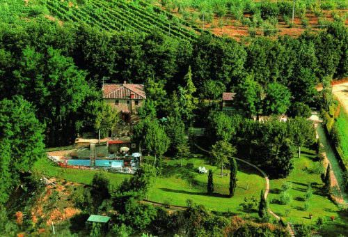 Azienda Agricola I Balzini