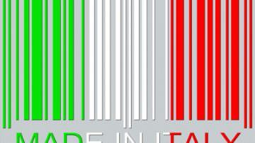 Made in Italy: Cibi con l'indicazione di provenienza e quelli senza