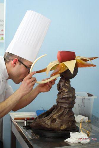 Campionato Italiano diPasticceria, Gelateria e Cioccolateria