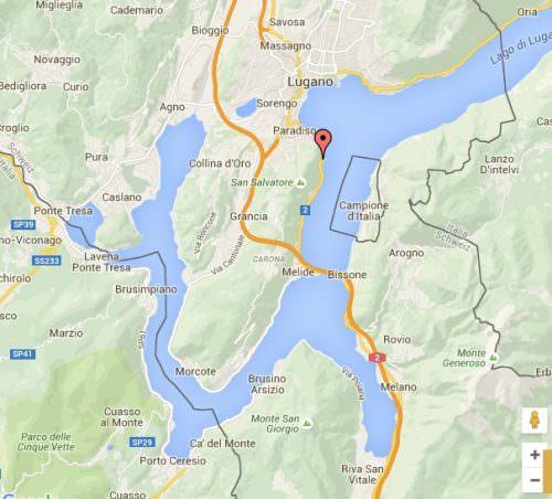 Cap. San Martino - Lugano