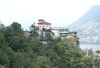 Capo san Martino a Lugano Paradiso, 19 marzo Festa del Papà e di San Giuseppe