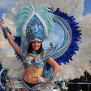 Carnevale di Nizza 2016 , nuovo percorso