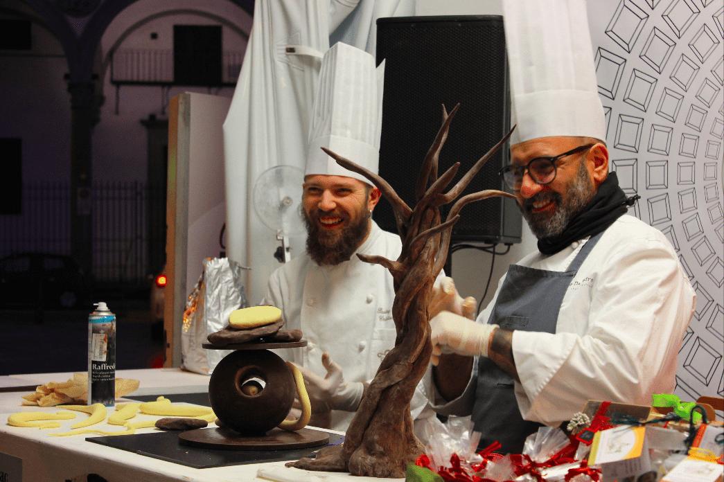 Firenze, 12-21 febbraio: 12° Fiera del Cioccolato Artigianale