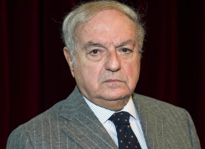 Achille Colombo Clerici: Infrastrutture sospese nel tempo