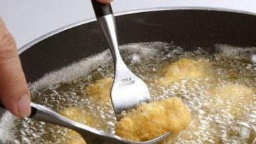 Fritta è buona anche la suola: importante è il giusto olio