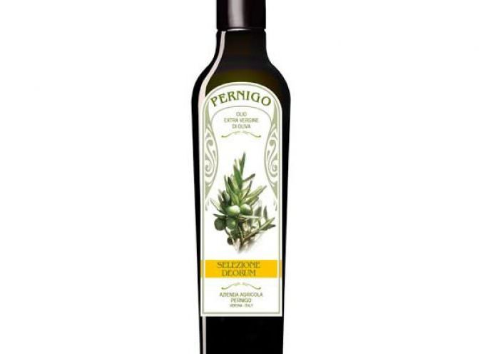 Deorum: L'Olio Extra Vergine biologico dell'azienda agricola Pernigo