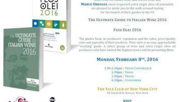 Flos Olei: La prima e unica guida internazionale dedicata all'extravergine