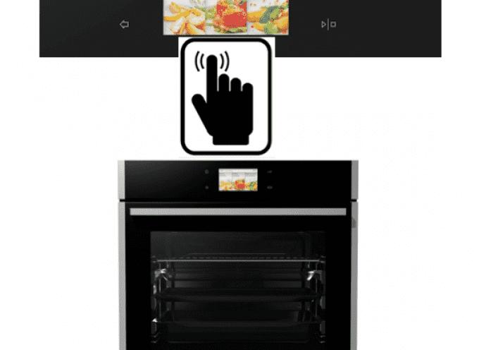Forno Superior di Gorenje: Cucinare a casa come un vero professionista
