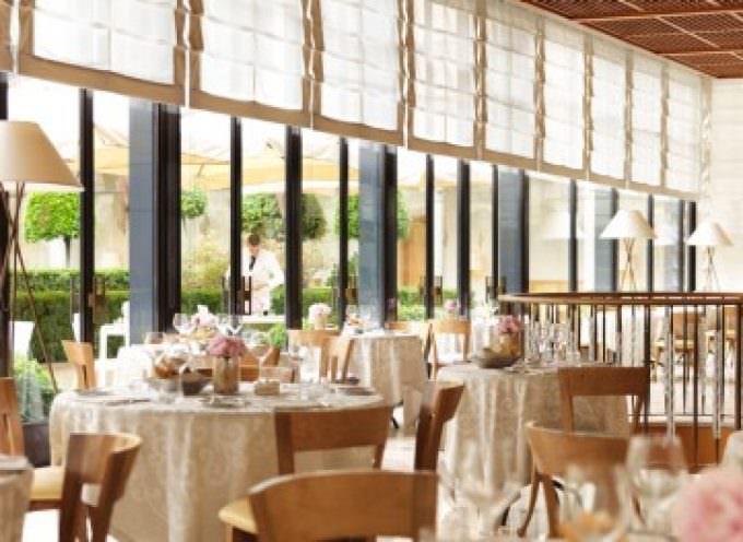 """Four Seasons Milano, inaugura il 2016 con Chef  """"da brivido"""""""
