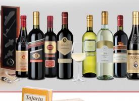 """Giordano Vini: ma come fa a """"regalare""""  la qualità promessa -con avallo di Luca Maroni-  per pochi soldi?"""