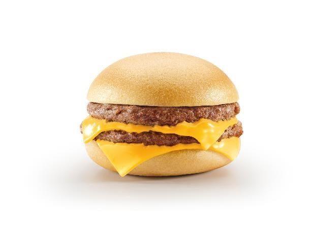 McDonald's e Dr. Schär insieme al servizio dei celiaci con Gluten Free Burger