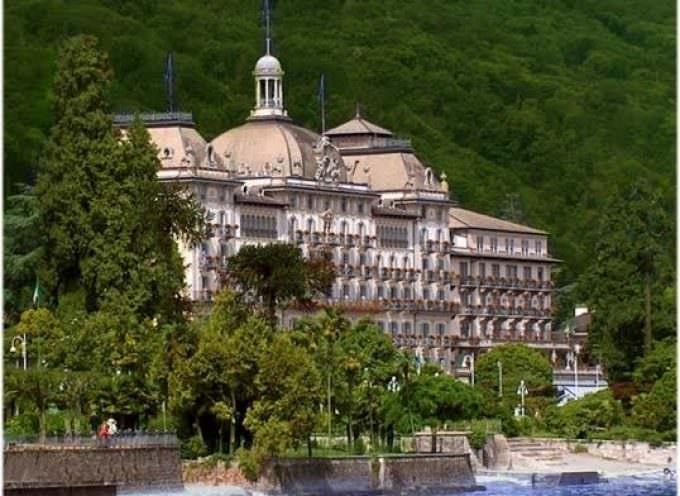 Grand Hotel des Iles Borromées & SPA per un San Valentino indimenticabile